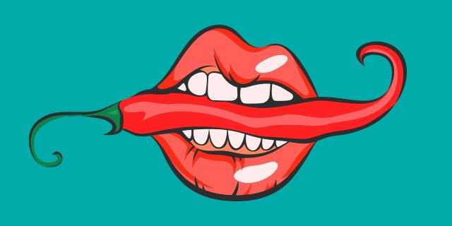 10 cose che agli uomini non interessano durante il sesso orale