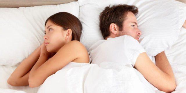 Astinenza sessuale: le ragioni, gli effetti e le conseguenze