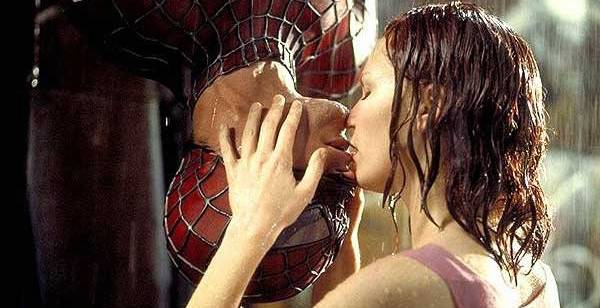 """""""Cosa vuol dire questo bacio?"""": 8 tipi di bacio e significato"""