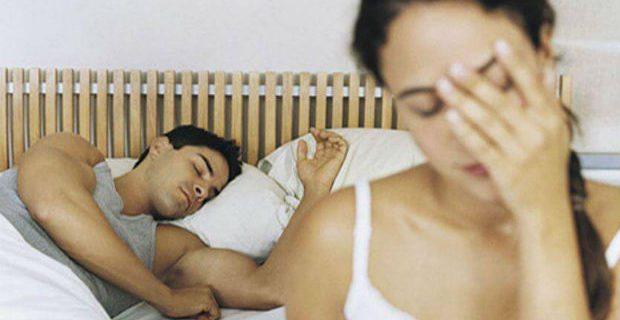 Se lui è incapace di amare: come comportarsi con un uomo anaffettivo?