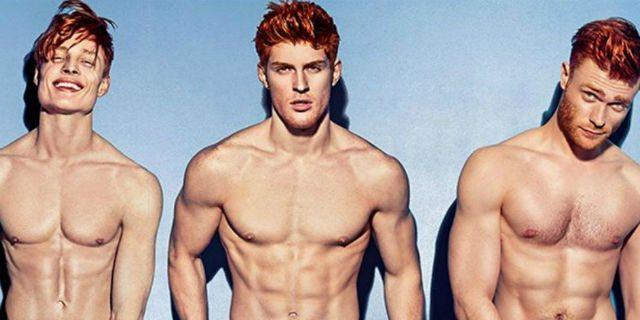 Perché gli uomini con i capelli rossi sono i donatori di sperma più ricercati