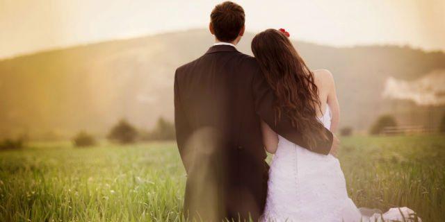 La vita sessuale segreta degli sposi ventenni