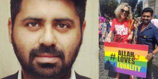 Omosessuali e musulmani