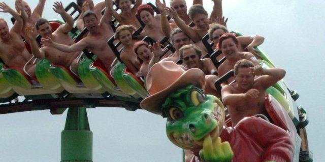 Nel 2018 apre Erotikaland, il parco divertimenti del sesso