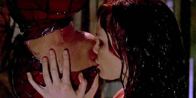 Tipi di bacio