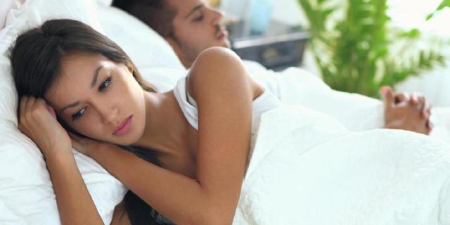 Matrimonio in crisi: dopo quanti anni si tradisce?