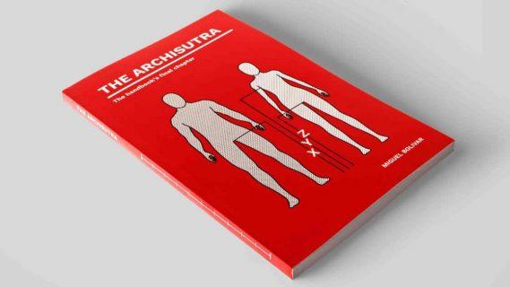 Il kamasutra per architetti e designer in 9 immagini