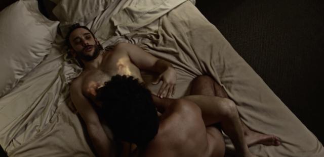 La classifica delle migliori scene di sesso nelle serie tv del 2017