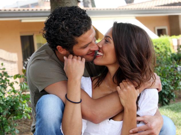 Da Cristina a Luca: tutti gli amori nati o finiti nella casa del Grande Fratello