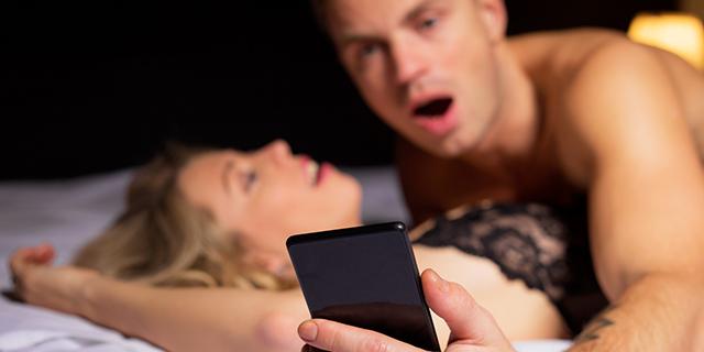 """""""Prima di fare sesso, conferma cliccando qui"""": i pericoli di un'app per il consenso sessuale"""