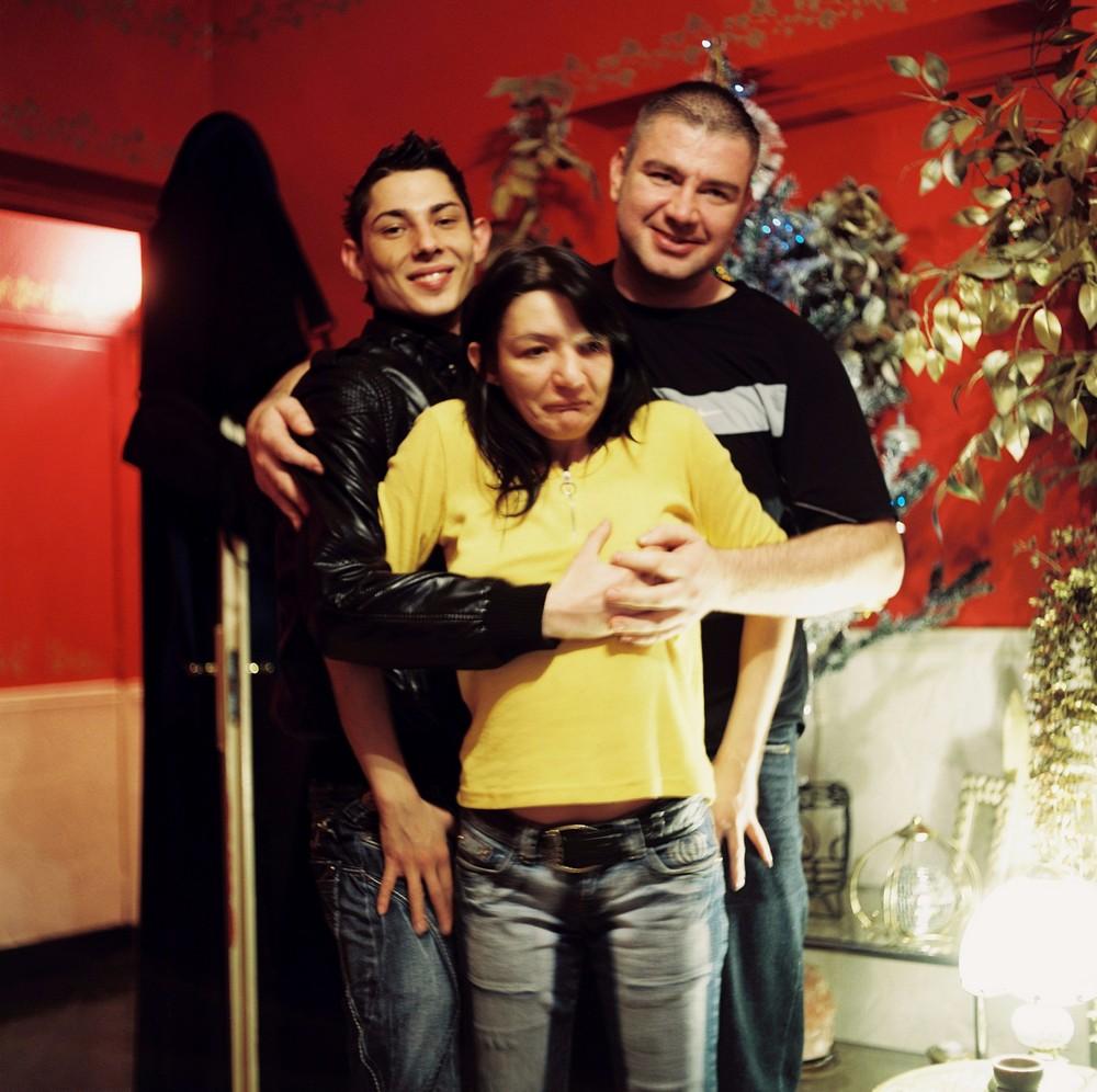 Tra amore, abusi e sofferenze: la vita di tre professionisti del sesso a Budapest
