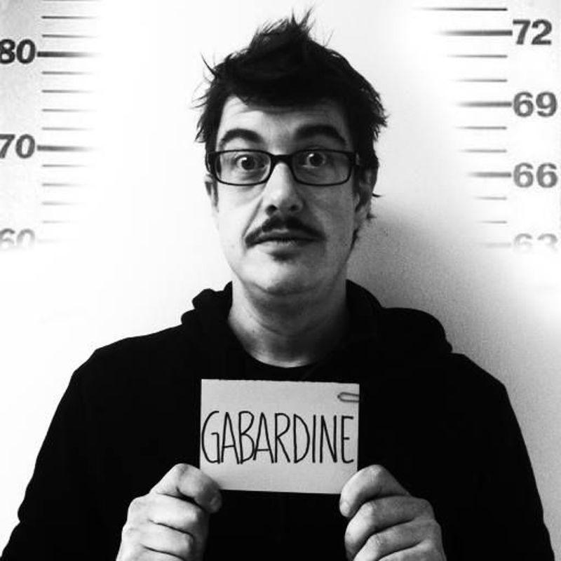 """Carlo Gabardini: """"Perché essere omosessuale non è una malattia, ma una fortuna"""""""