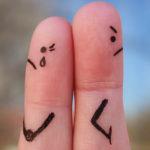 Quando in amore gli opposti si attraggono... E si fanno male
