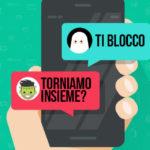 Ghosting e zombieing: le perversioni digitali di chi sparisce e... Ricompare