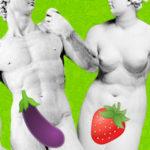 Sesso vegano: chi sono i vegansessuali