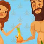 """Sesso e marijuana: chi la usa e come per... """"farlo di più e meglio"""""""