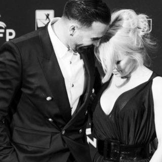 """Pamela Anderson e il doloroso addio a Rami: """"Gli ultimi 2 anni sono stati una bugia"""""""