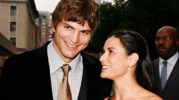 """""""L'amore non ha età"""": 16 coppie vip in cui lei è molto più vecchia di lui"""