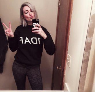 Le confessioni di una lesbica