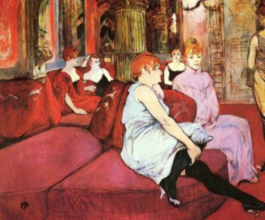 Le lettere delle prostitute che lavoravano nelle case chiuse prima della Legge Merlin