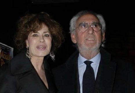 Chi era l'uomo al centro della contesa d'amore tra Corinne Cléry e Serena Grandi