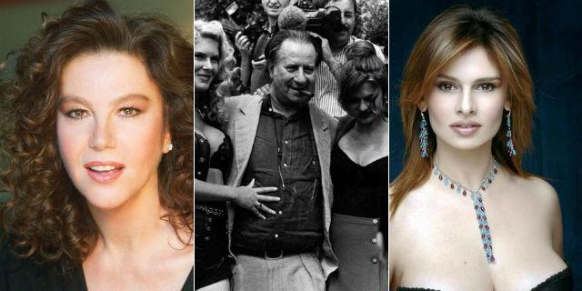 Dalla Sandrelli alla Galiena: tutte le donne di Tinto Brass