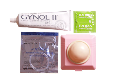 L'esperienza di 10 donne che usano il diaframma anticoncezionale