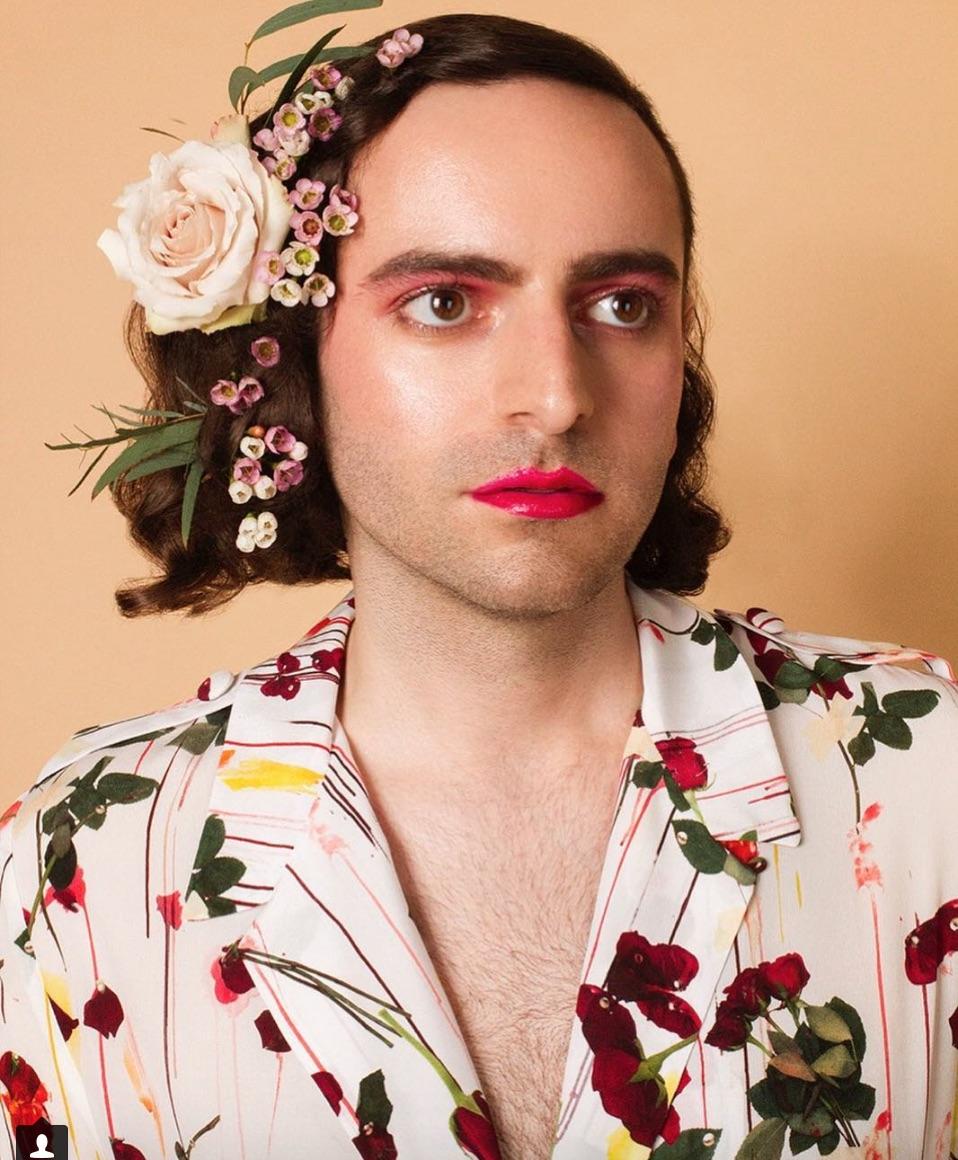 "Jacob Tobia: ""Cosa significa essere genderqueer"""