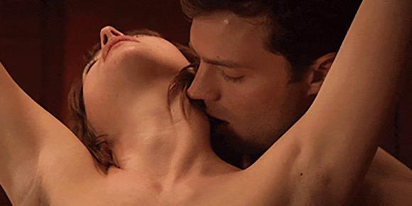 I consigli erotici di Dakota a Jamie Dornan e il pensiero di lui su 50 Sfumature
