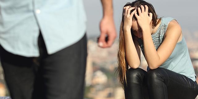Sono affetta da gelosia ossessiva, come faccio a non rovinare il rapporto?