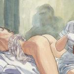 L'erotismo come energia primaria nelle illustrazioni di Milo Manara