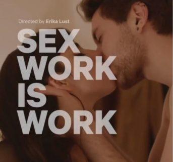 Erika Lust, la regista porno che racconta la sessualità delle donne