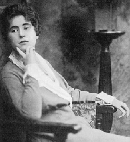 Le più belle lettere d'amore lesbico tra Violet Trefusis e Vita Sackville-West