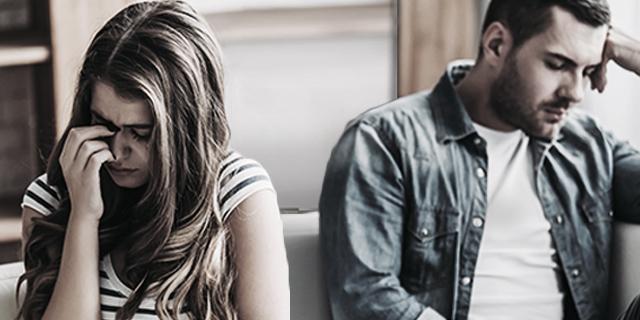 Crisi di coppia: i 5 momenti della vita in cui l'amore è più a rischio