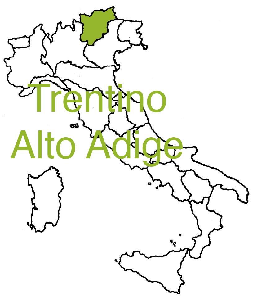 Bernarda, topa, mona: la mappa di tutti i modi in cui si chiama la vagina in Italia