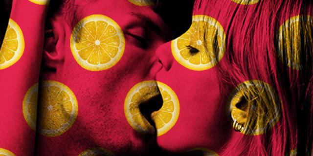 """Perché chiamiamo """"limonare"""" il bacio con la lingua"""