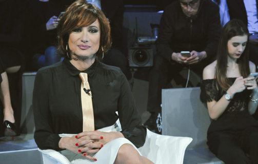 Perché non è una questione di pene e Vladimir Luxuria è senza dubbio donna