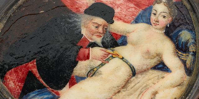 Cintura di castità: un oggetto non solo del passato, tra leggende e verità