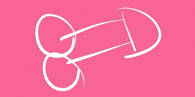 Tutti sanno disegnare un pene: ma sai disegnare la tua clitoride?