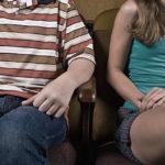 Quei ragazzini che fanno sesso prima di aver ricevuto un'educazione sessuale