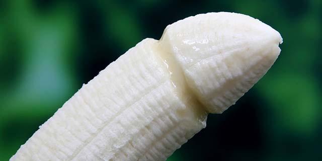 Erezione maschile