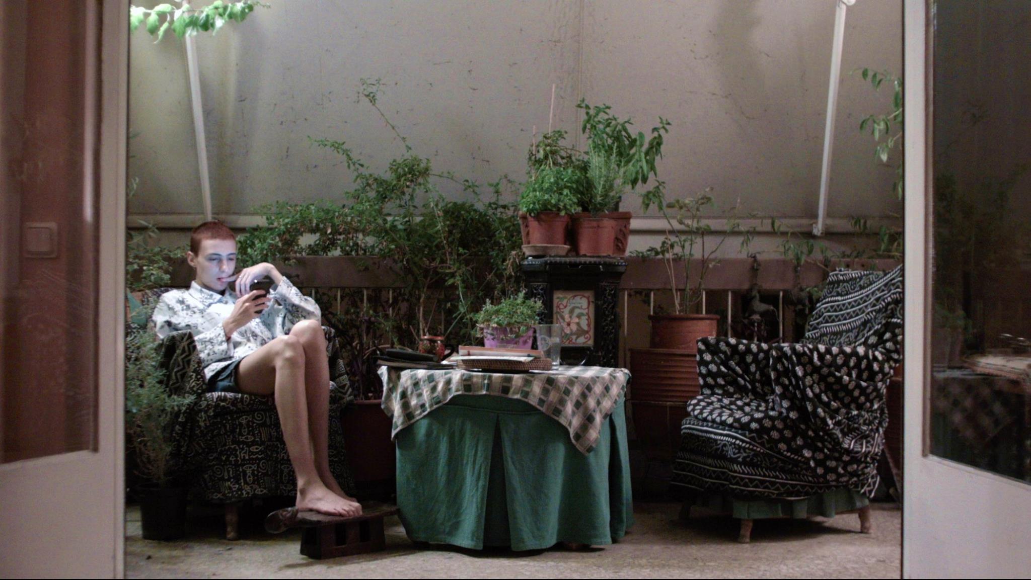 Eva Collè, lo scandalo di essere se stessa oltre tutto e tutti