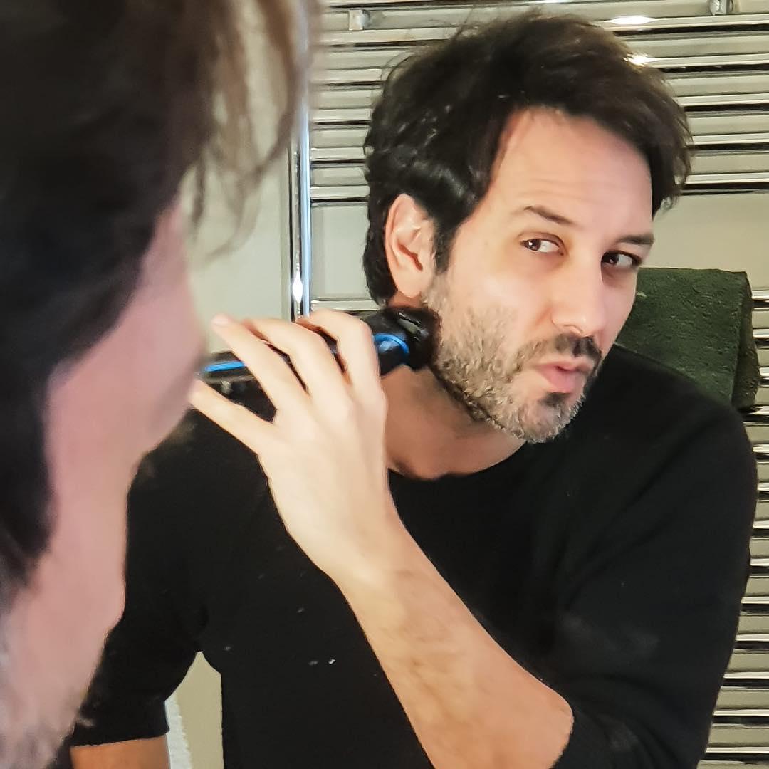 """La nuova vita di Matteo Branciamore dopo essere stato """"malato di sesso"""""""