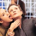 "Billie Lourd: ""Ringrazio mamma (Carrie Fisher) per avermi cresciuta senza sesso"""