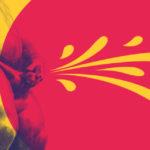 Pioggia dorata: perché a qualcuno eccita la pipì