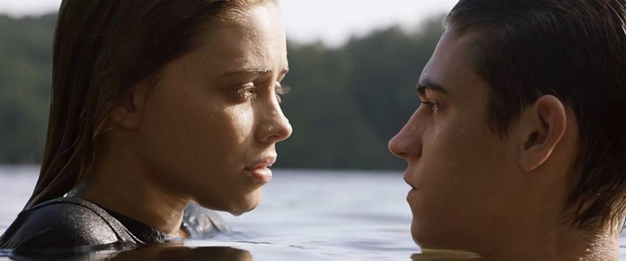 Le 9 migliori scene di sesso in serie tv e film del 2019