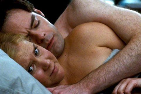 Le 9 paure sessuali più comuni di uomini e donne