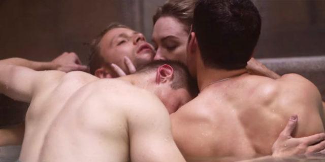 """Sex party, cosa succede in una """"festa del sesso"""" e come si partecipa"""
