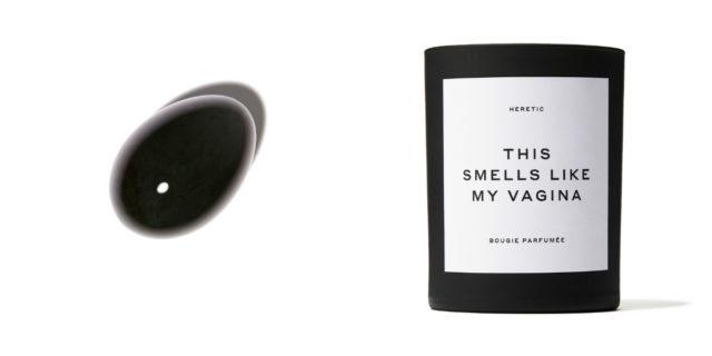 """""""L'odore del mio orgasmo"""": Gwyneth Paltrow lancia un'altra candela dall'aroma """"intimo"""""""