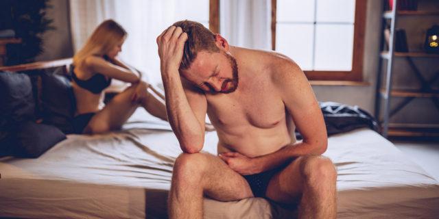 Ansia da prestazione a letto? Cosa ci dicono mente, corpo e come superarla